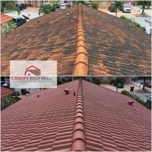 Di Brigida- Tile Roof